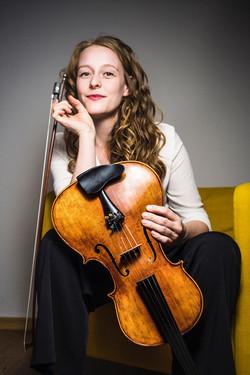 Viola Fricke
