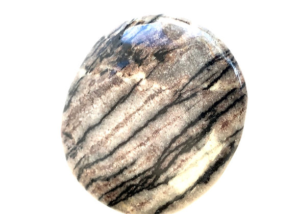 Net Jasper Palm Stone