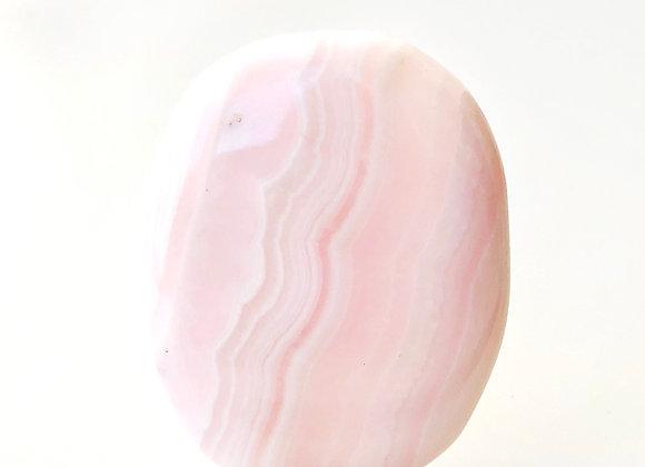Mangano Calcite Palm Stone