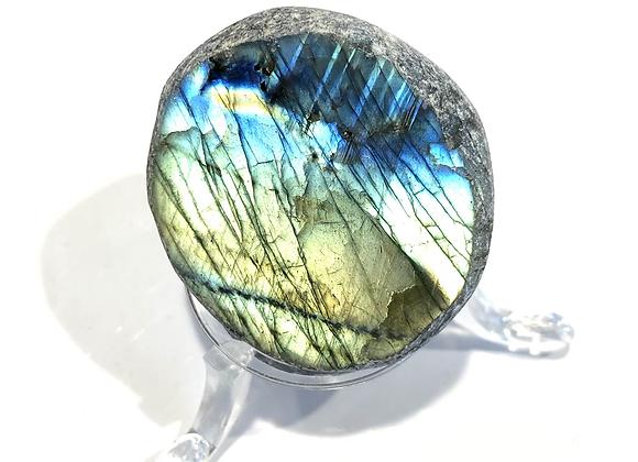 Labradorite Dragon Egg
