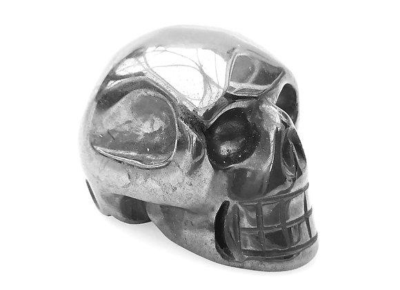 Hematine Skull