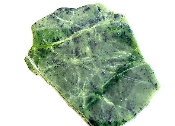 Nephrite Jade Slab