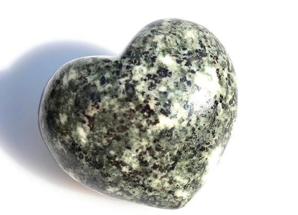 Preseli Blue Stone Heart