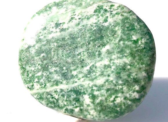 Green Spot Jasper
