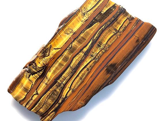 Tiger Iron Slice