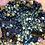 Thumbnail: Titanium Aura Quartz Geode