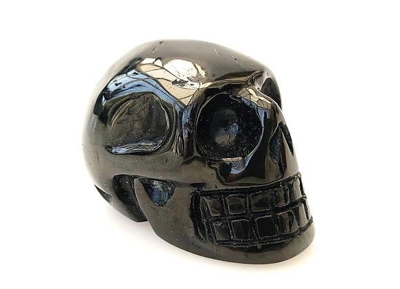 Jet Skull