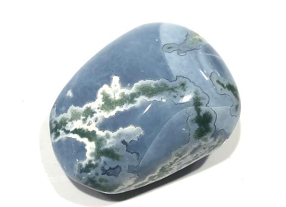 Owhyee Blue Opal