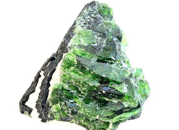 Chrome Diopside Raw