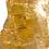 Thumbnail: Honey Calcite Raw