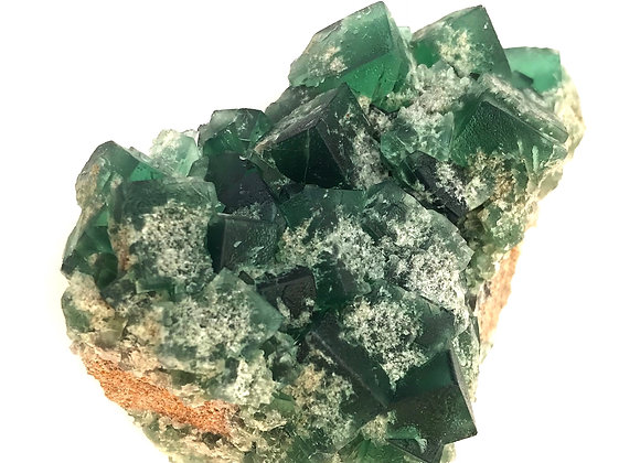 Diana Maria Mine Fluorite