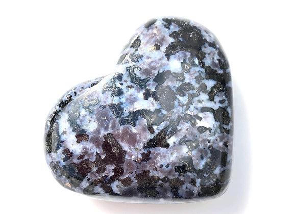 Gabbro Heart