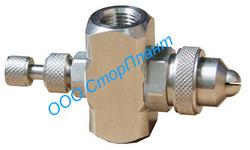 pneumatic-nozzle-JN-spraying-pressure-internal-flat fan