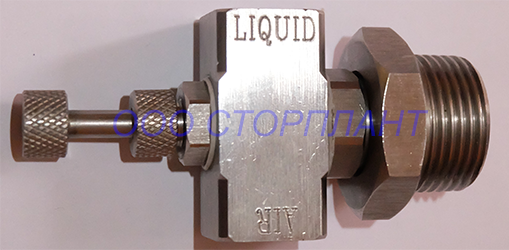 Thick-Walls-pneumatic-nozzle-JN-spraying-pressure-internal-flat fan