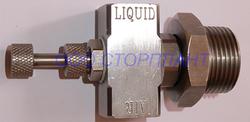 Thick-Walls-pneumatic-nozzle-JN-spraying-pressure-internal-flat fan