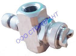 pneumatic-nozzle-JN-spraying-pressure-external-flat fan 2