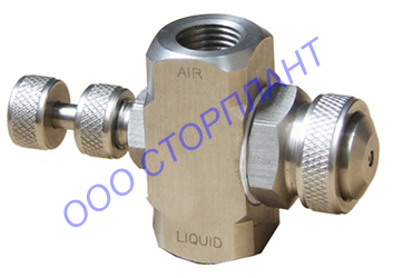 pneumatic-nozzle-JN-spraying-siphon-external-round-cone