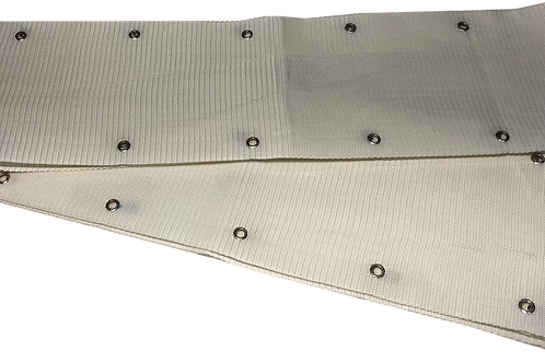 Nylon Net Protector Skirt (Pair)