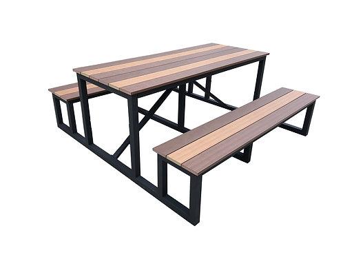 Durango Picnic Table