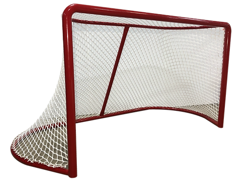 "Professional Hockey Goal Net 44"" (Pair)"