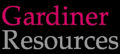 Analyst - Gardiner Resources