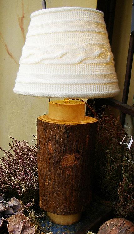 Lampe Tronc