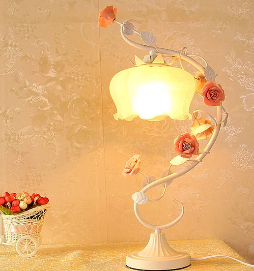 Baby Love Table Lamp (PO74)