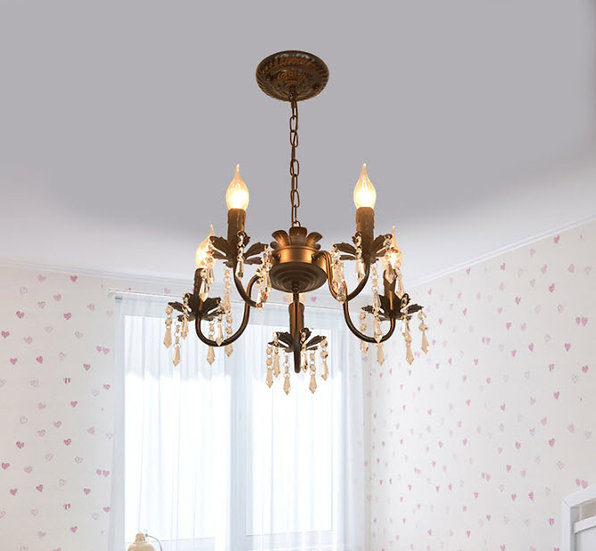Wedding Chic Chandelier (PO59)