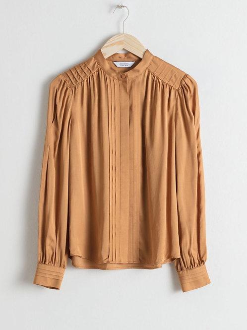 Paket 1/2 Karung Baju Sisa Import Full Tangan Panjang