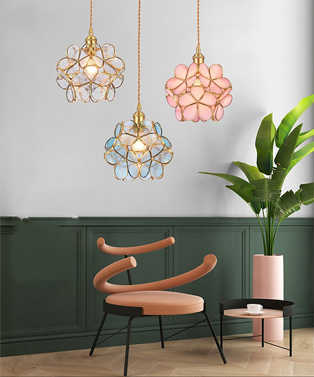 Kaeda Hanging Lamp (PO435)