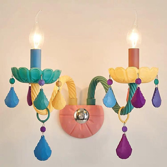 Candy Wall Lamp
