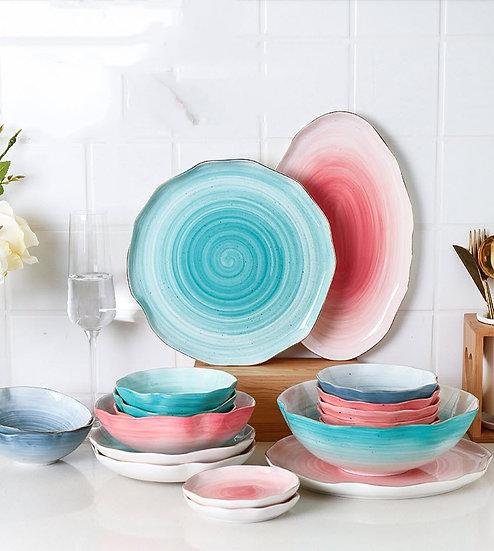 Japan Style Tableware (PL03)