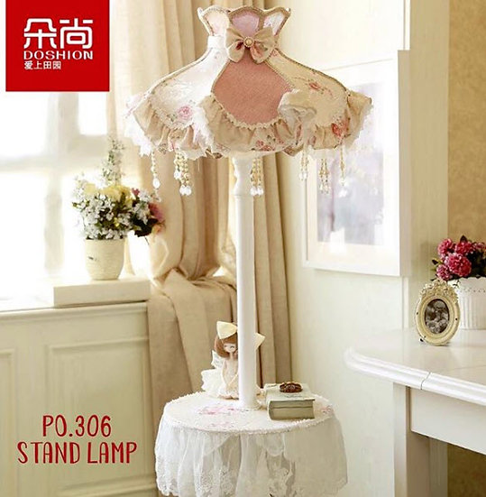 Standing Lamp Muse (PO306)