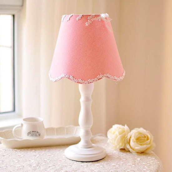 Nuance Table Lamp (PO84)