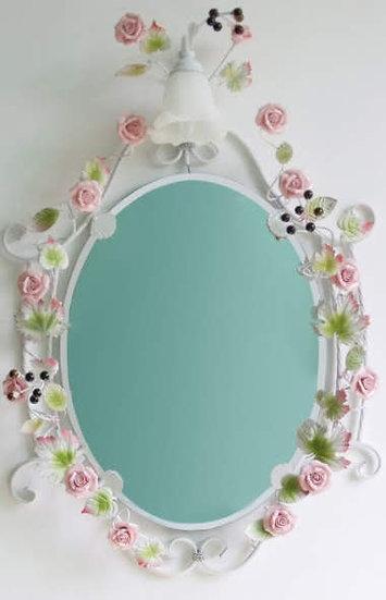 Shabby Mirror (MO04)