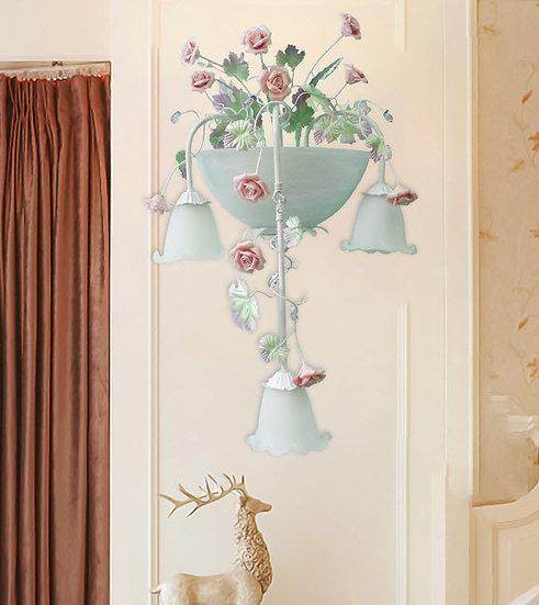 Chyntia Wall Lamp (PO368)