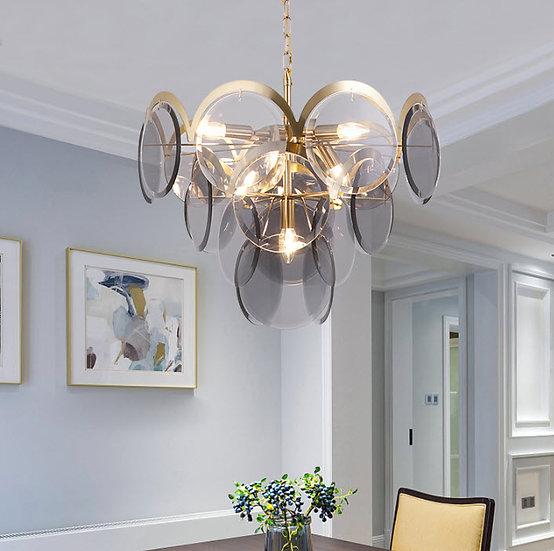 Aghata Hanging Lamp (PO523)