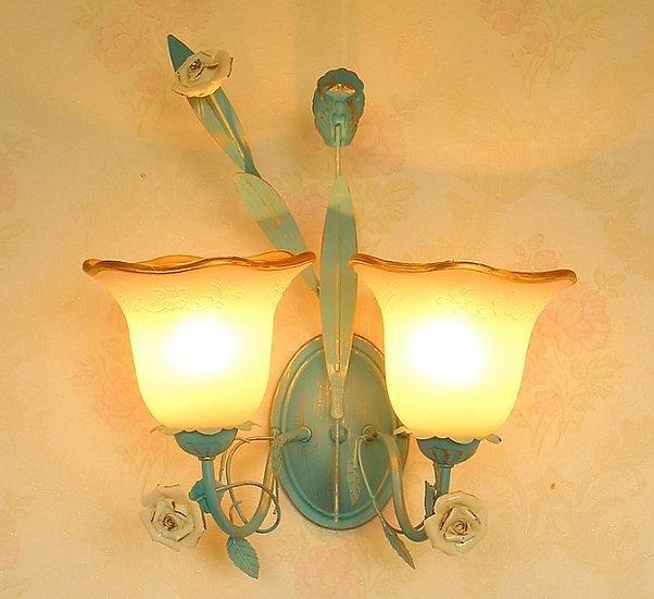 Toufi Wall Lamp (PO170)