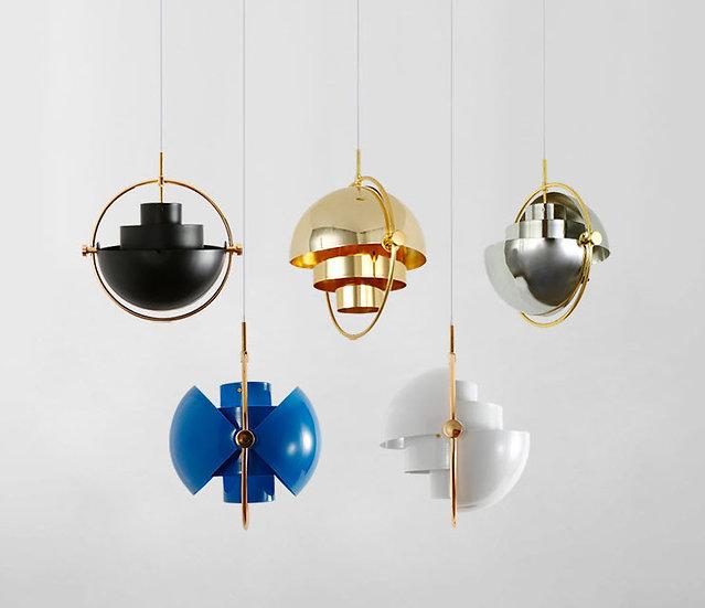 Scandinavian Lamp (PO389)