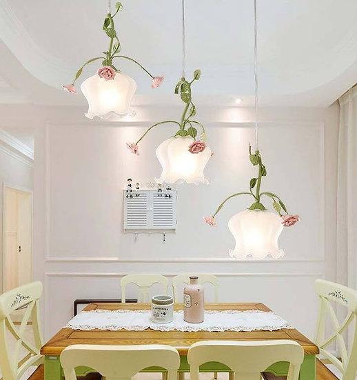 Alba Hanging Lamp (PO09)