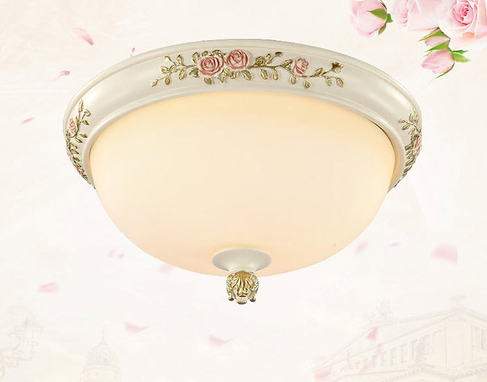 Rosemary Ceilling Lamp (PO351)