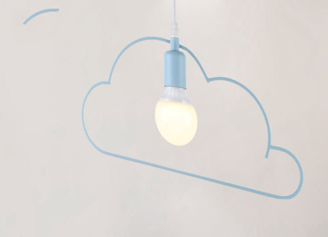 Cloud Lamp (PO54)