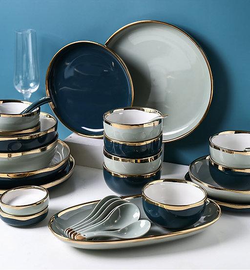Scandinavia Tableware (PL05)