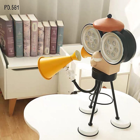 Akari Table Lamp (PO581)
