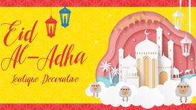 Selamat Hari Idul Adha