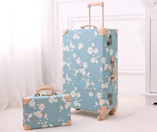 Begonian Luggage (UN11)