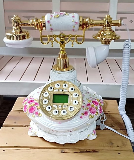Marry Rose Phone (TO15)
