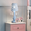 Thumbnail: Toupe Table Lamp (PO420)