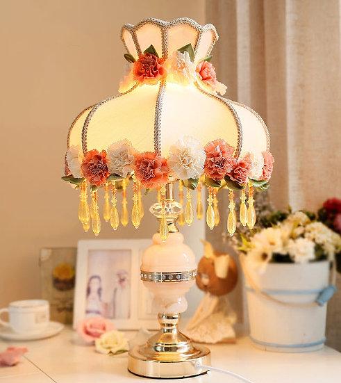 Rosemary Table Lamp (PO331)