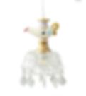 Afshin Hanging Lamp (PO450)